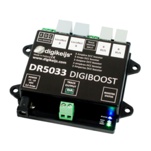 Digikeijs DCC Booster 3 Ampere excl. Voeding